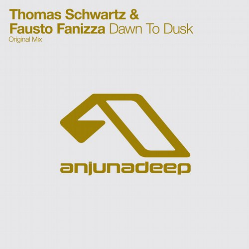 Thomas Schwartz, Fausto Fanizza - Dawn To Dusk [ANJDEE241SD]